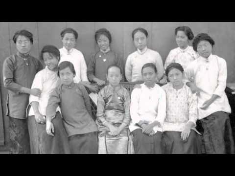 2015 Asian American Pacific Islander Month Heritage Video