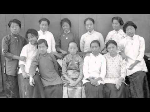 2015 Asian American Pacific Islander Month Heritage Video