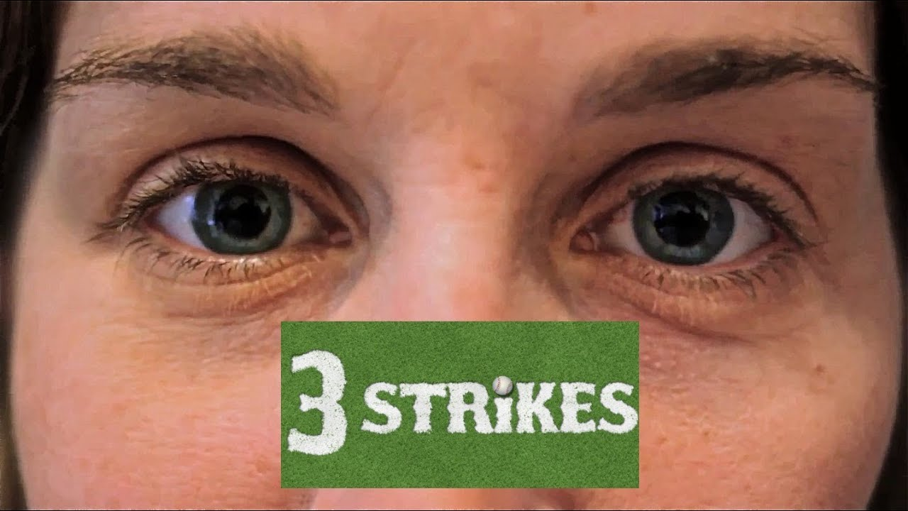 """Download 3 Strikes Episode 6 """"The Muddy History of the Spanish Inquisition"""""""
