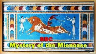 BBC: Гибель Древних Цивилизаций: Минойская Тайна  (2001)