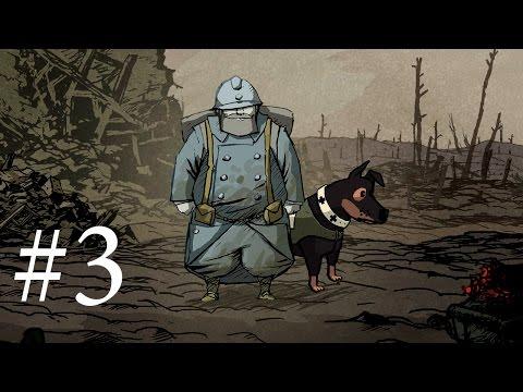 Valiant Hearts | Медик на войне | #3