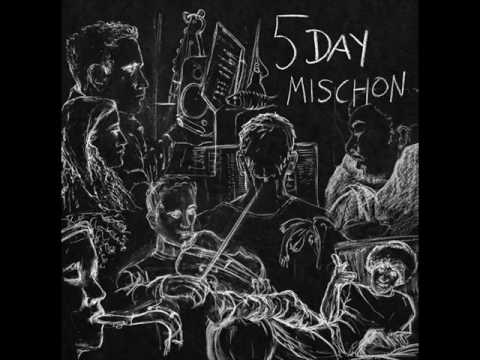 Tom Misch - 5 Day Mischon [Full EP]