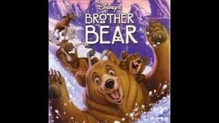Disney's Brother Bear (PC) Full 100% Walkthrough