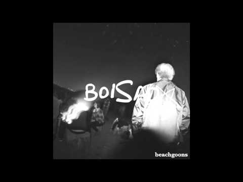 Without U (Spooky Black Cover) - Beach Goons