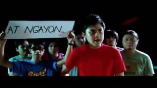 """Yakap"" - Blue Ketchup Music Video"