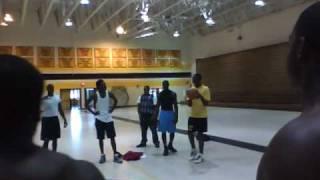 Dillon high School Dunkin.mp4