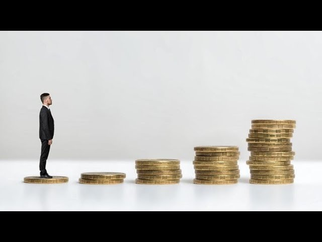 Investing 101: Compound Interest, the Power of Time
