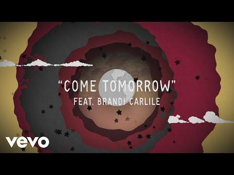 Dave Matthews Band - Come Tomorrow (Lyric Video) ft. Brandi Carlile