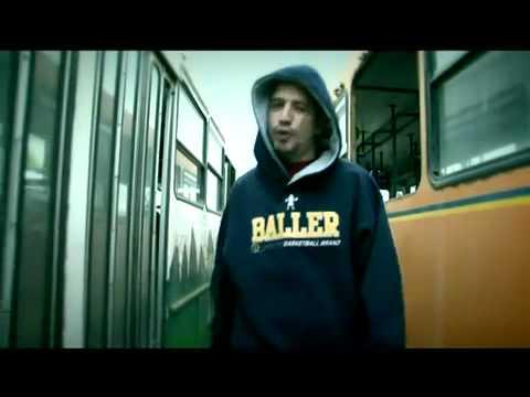 Carballo - Cba 24/ 7  (Cordoba Rap)
