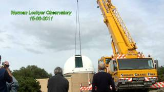 ABRIDGED DOME LIFT VIDEO
