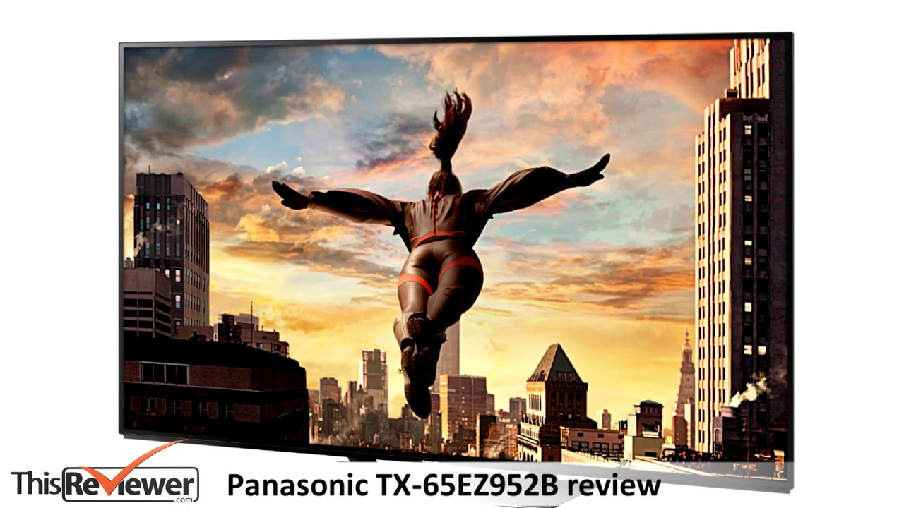 Oled Panasonic