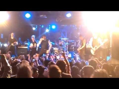 Alesana - Beautiful In Blue (live) Perú