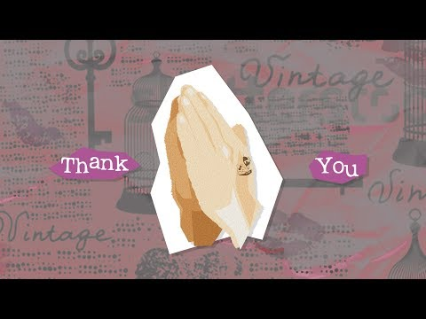 suggi – Thank You