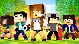Minecraft: HARDCORE BEBÊS - BATALHA DOS BEBÊS! 1/3