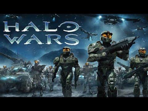 SN-Consejos basicos para jugar Halo Wars-Xbox 360