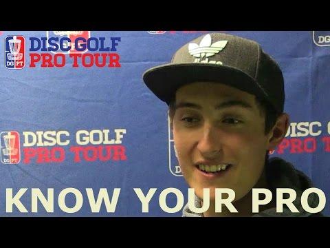 Eagle McMahon: DGPT's Know Your Pro