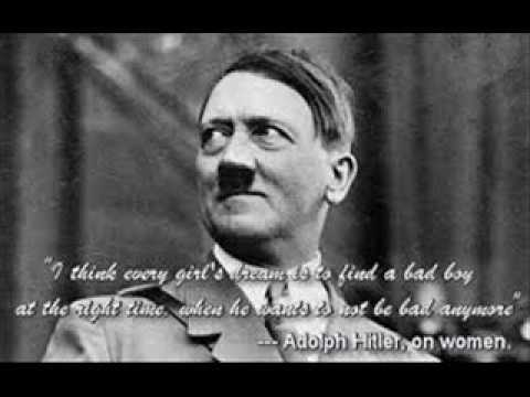 Hitler Quotes Simple TOP 48 HITLER QUOTES YouTube