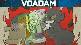 cuphead comic dub 25 cuphead comics with mugman djimmi and king dice cuphead fanart