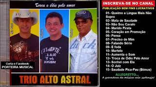 DE TRIO BAIXAR DOR ALTO CD COTOVELO ASTRAL