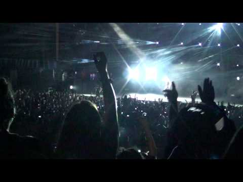 Drake - 'Crew Love/She Will' Live @ Comcast Theater 6/11/12 Club Paradise Tour