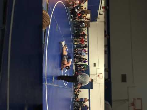 Brazek vs. North Canton Middle School
