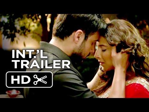 Hamari Adhuri Kahaani Official Trailer 1 (2015) - Bollywood Movie HD