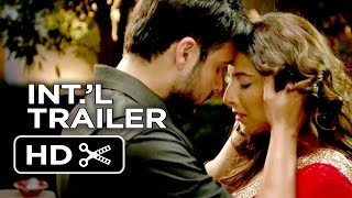 Hamari Adhuri Kahaani Official Trailer 1 (2015) - Bollywood Movie HD