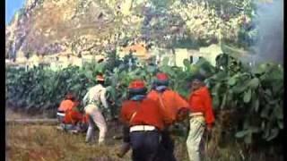 Viva L'italia (1961) Scene girate a Milazzo.00.avi