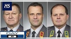 Kenraalikunta sai kolme uutta jäsentä – katso hakukoneesta kaikki ylennyksen saaneet