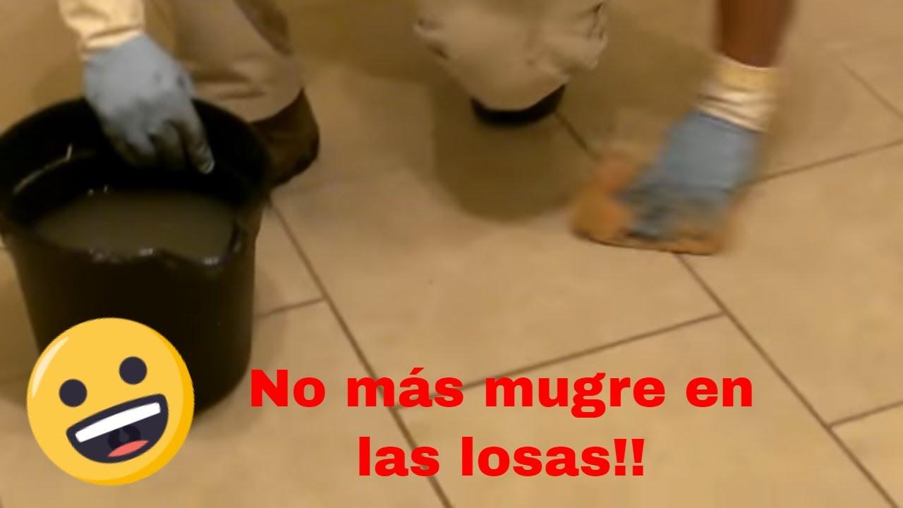 Como limpiar pisos de ceramica youtube - Como limpiar azulejos de cocina ...