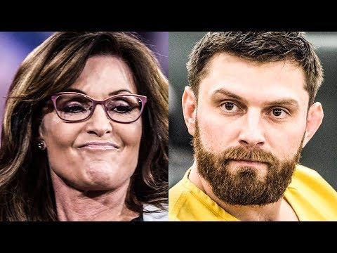 Sarah Palin's Son Tries To Ban Media From His Assault Trial, Judge Says Absolutely Not
