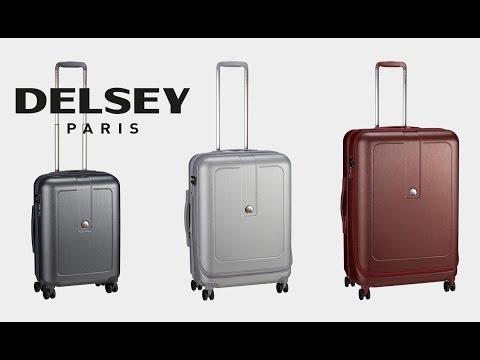 Delsey - Grenelle 4-Rollen-Trolley | koffer-direkt.de