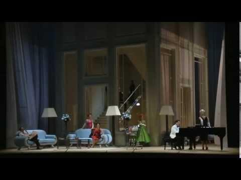Puccini, Chi il bel sogno di Doretta (La rondine)