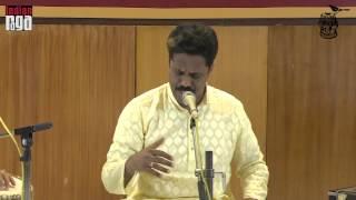 Raga Desi by Waseem Ahmed Khan - IndianRaga ITC SRA Raga Jhalak Series