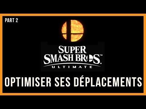 Optimiser vos déplacements : Super Smash Bros Ultimate (tuto #2) thumbnail