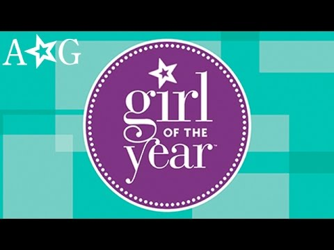 Girl of the Year 2017 Teaser | American Girl