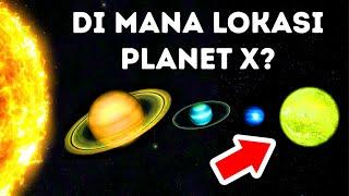 Planet 10 Kali Lebih Besar dari Bumi Mungkin Ada di Tata Surya Kita
