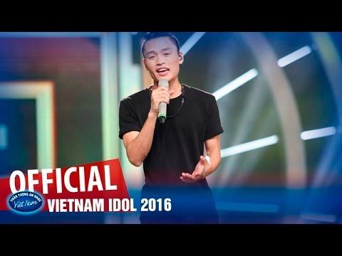 VIETNAM IDOL 2016 - GALA 1 - IT