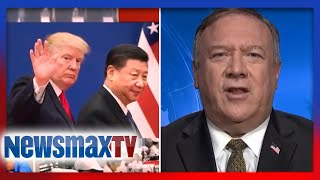 The China Threat with Mike Pompeo