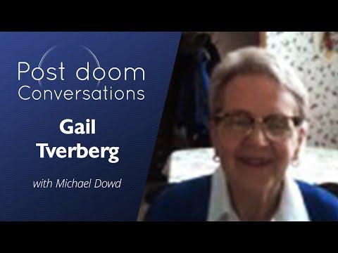 Gail Tverberg: Post-doom with Michael Dowd