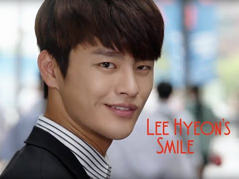 SEO IN GUK - Lee Hyeon's Smile