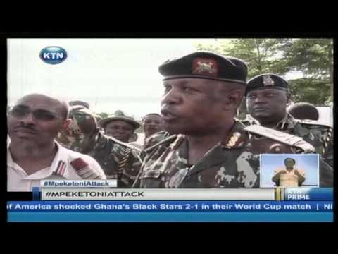 Killings continue in Mpeketoni as angry residents protest and setup road blocks