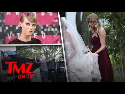 Taylor Swift Gets Booed   TMZ TV