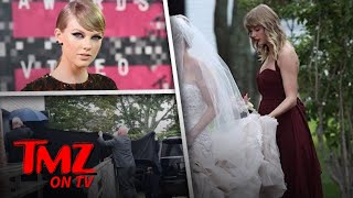 taylor swift gets booed tmz tv