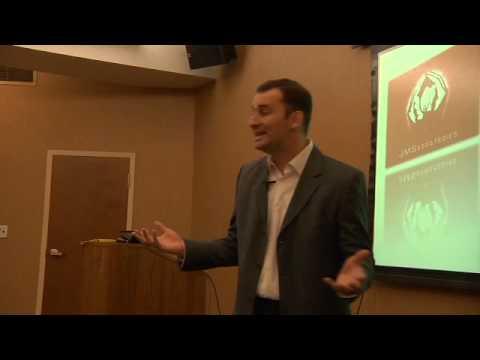 John Sylvester: Employee Training and Development