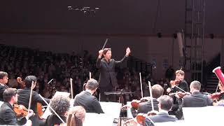 "Weber: ""Oberon"" Overture / Lorenzo A. Iosco · Gstaad Festival Orchestra"
