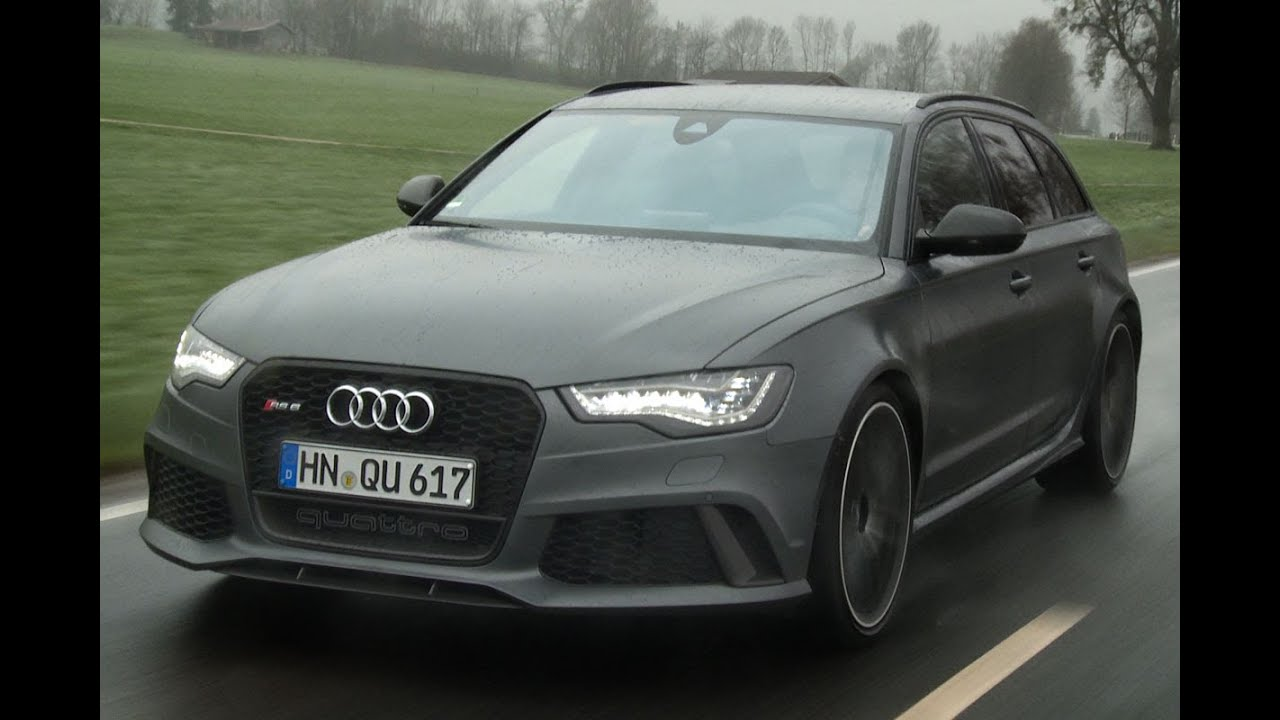 audi rs6 2013 c7 roadtest english subtitled youtube. Black Bedroom Furniture Sets. Home Design Ideas