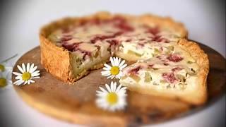 Быстрый заливной пирог, рецепт на кефире с разными начинками – в мультиварке и в духовке