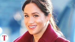 The Meghan Markle Story: Life Before Fame