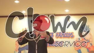 Clown Service Lima Perú S.A.C. - Show de MAgia divertida 2016 - PARTE 3